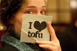 Hella Stella, Loving Tofu