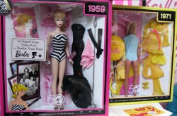 The Original 1959 Barbie