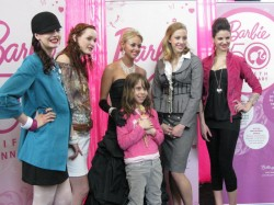 The Barbie Photo Booth
