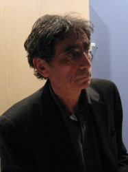 Gabor Maté at CCHC, March 4, 2009