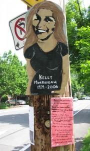 Street Art: Kelly Morrisseau