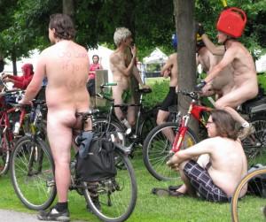 Naked Cluster