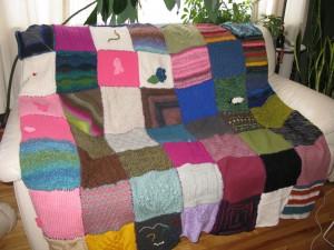 Zoom Blanket!