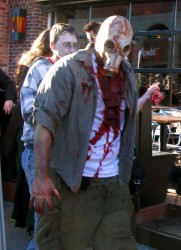 zombie0911