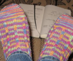 My Feet and The Good Lovelies' Set List
