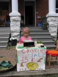 Cookie Vender